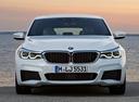 Фото авто BMW 6 серия G32,  цвет: белый