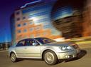 Фото авто Volkswagen Phaeton 1 поколение, ракурс: 315