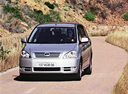 Фото авто Toyota Avensis Verso 1 поколение,
