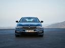 Фото авто BMW 5 серия G30,  цвет: синий