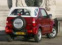 Фото авто Suzuki Jimny 3 поколение [рестайлинг], ракурс: 225