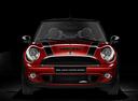 Фото авто Mini Cabrio R57 [рестайлинг],  цвет: красный