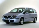 Фото авто Fiat Ulysse 2 поколение, ракурс: 45