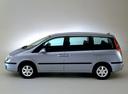 Фото авто Fiat Ulysse 2 поколение, ракурс: 90
