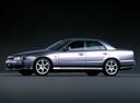 Фото авто Nissan Skyline R34, ракурс: 90