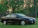 Фото авто Saturn S-Series 2 поколение, ракурс: 270