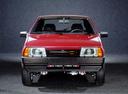 Фото авто ВАЗ (Lada) 2109 1 поколение [рестайлинг],  цвет: красный
