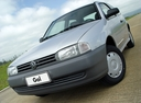 Фото авто Volkswagen Gol G2,