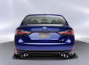 Фото авто Lexus GS 4 поколение [рестайлинг], ракурс: 180 цвет: синий