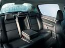 Фото авто Peugeot 307 1 поколение, ракурс: задние сиденья