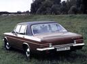 Фото авто Opel Admiral B, ракурс: 135