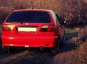 Фото авто Nissan Almera N15, ракурс: 180