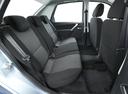 Фото авто Datsun on-DO 1 поколение, ракурс: задние сиденья
