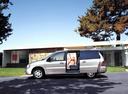 Фото авто Mercury Monterey 1 поколение, ракурс: 90