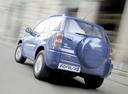 Фото авто Toyota RAV4 2 поколение, ракурс: 135