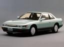 Фото авто Nissan Silvia S13, ракурс: 45