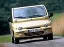 Фото авто Fiat Multipla 1 поколение,