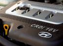 Фото авто Hyundai Elantra XD [рестайлинг], ракурс: двигатель