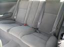 Фото авто Toyota Camry Solara XV30 [рестайлинг], ракурс: задние сиденья