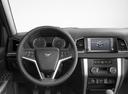 Фото авто УАЗ Patriot 2 поколение [рестайлинг], ракурс: торпедо