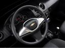 Фото авто Chevrolet Prisma 1 поколение [рестайлинг], ракурс: рулевое колесо