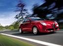 Фото авто Alfa Romeo MiTo 955, ракурс: 315