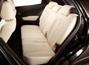 Фото авто SsangYong Actyon 2 поколение, ракурс: задние сиденья