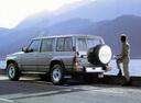 Фото авто Nissan Patrol Y60, ракурс: 135