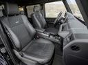 Фото авто Mercedes-Benz G-Класс W463 [3-й рестайлинг], ракурс: сиденье
