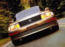 Фото авто Lexus LS 1 поколение,