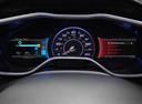 Фото авто Ford Focus 3 поколение, ракурс: приборная панель