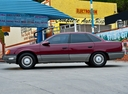 Фото авто Ford Taurus 1 поколение, ракурс: 90