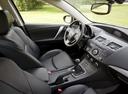 Фото авто Mazda 3 BL [рестайлинг], ракурс: сиденье
