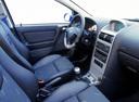 Фото авто Opel Corsa C [рестайлинг], ракурс: торпедо