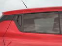 Фото авто Suzuki Swift 5 поколение, ракурс: боковая часть цвет: красный