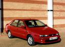 Фото авто Fiat Marea 1 поколение, ракурс: 315