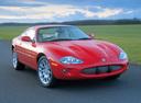 Фото авто Jaguar XK Х100, ракурс: 45