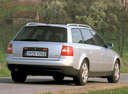 Фото авто Audi A6 4B/C5 [рестайлинг], ракурс: 225