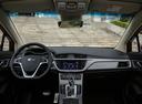 Фото авто Geely GS 1 поколение, ракурс: торпедо