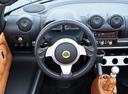 Фото авто Lotus Exige Serie 3, ракурс: рулевое колесо