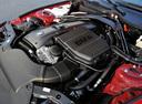 Фото авто BMW Z4 E89, ракурс: двигатель