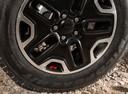 Фото авто Jeep Renegade 1 поколение, ракурс: колесо