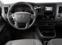 Фото авто Nissan NV 1 поколение, ракурс: рулевое колесо
