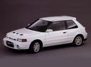 Фото авто Mazda Familia BG, ракурс: 45