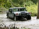 Фото авто Hummer H1 1 поколение, ракурс: 315