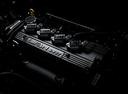Фото авто Lifan Solano 1 поколение [рестайлинг], ракурс: двигатель