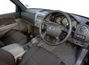 Фото авто Mazda BT-50 1 поколение, ракурс: торпедо