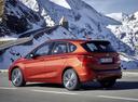 Фото авто BMW 2 серия Active Tourer F45 [рестайлинг], ракурс: 135 цвет: бронзовый