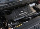 Фото авто Nissan Titan 2 поколение, ракурс: двигатель