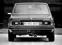 Фото авто BMW 5 серия E12 [рестайлинг], ракурс: 180
